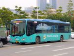 Re-visiting Shenzhen – 16,359 Electric City Buses