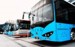 How Big is the Electric Bus Revolution?