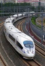 High Speed Rail Gives Airlines Competition