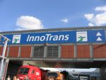 The Largest Train Trade Show – Where the World Gets Together