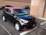 Kia Soul EV – Remember the Hampsters?