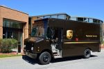 UPS to Start Moving Away From Fossil-Fuel Trucks