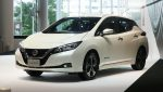 To Date – 320,000 Nissan Electric Leafs Sold Globally