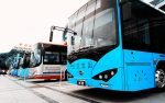 Oslo, Norway – Orders Articulated Electric Buses from BYD (China)