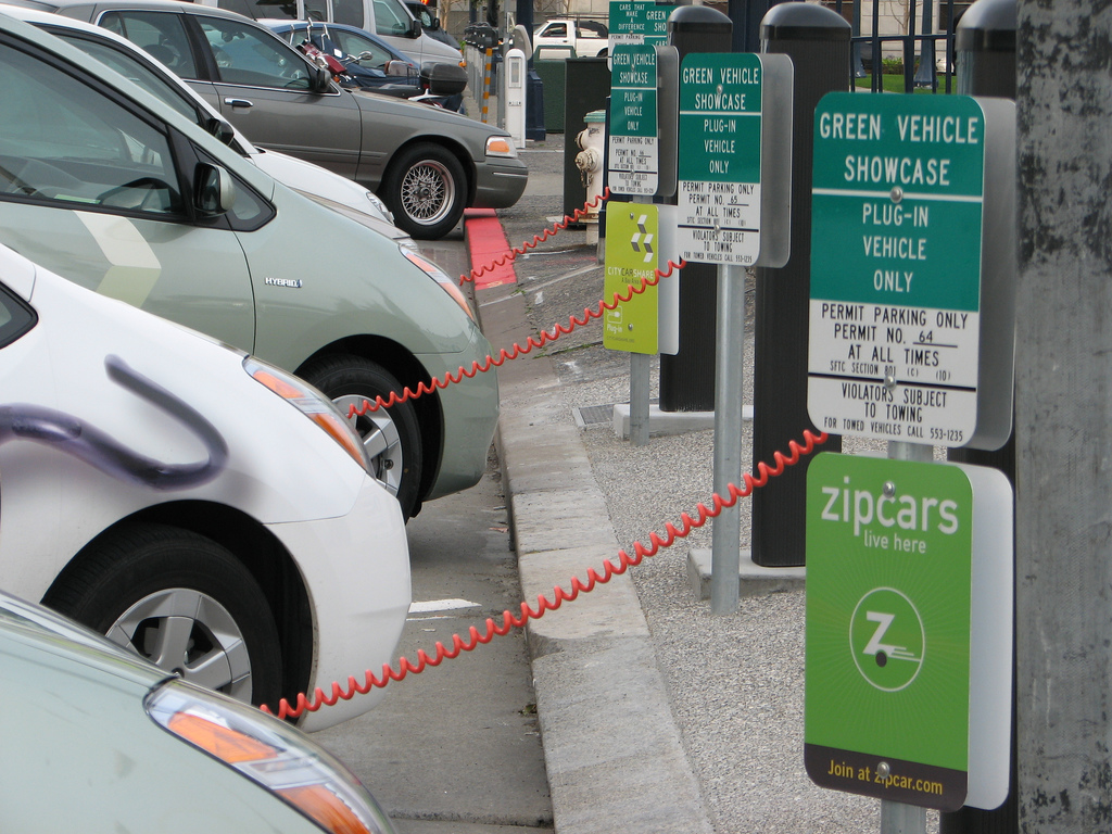 Working To Direct The Future Kelp4less Of Electric Cars