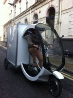 Electric Cargo Bikes – Small Business Revolution?