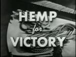 Hemp for Victory – 1942