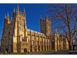 Churches in the UK Switch to Renewable Energy
