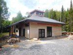 Building a Hemp Concrete House