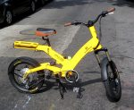 The Electric Bikes Are Coming