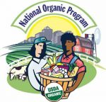 How Organic is Restaurant Food Touted as Organic?