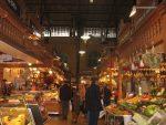 The Coming Era of Food Halls