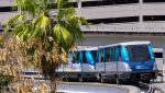 The Miami Metromover – Most Popular in the U.S.