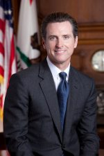 Real Property Surprise From New California Governor