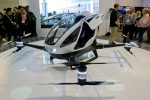 It's Not an Airplane – It's a Personal Air Vehicle