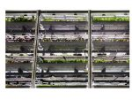 Vertical Hydroponics Farm Gets Off the Grid Support