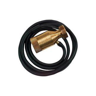Brass Siphon Mixer