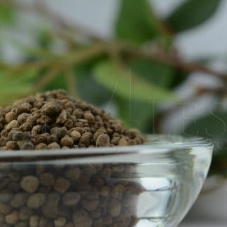 Granular-Azomite-Leaves