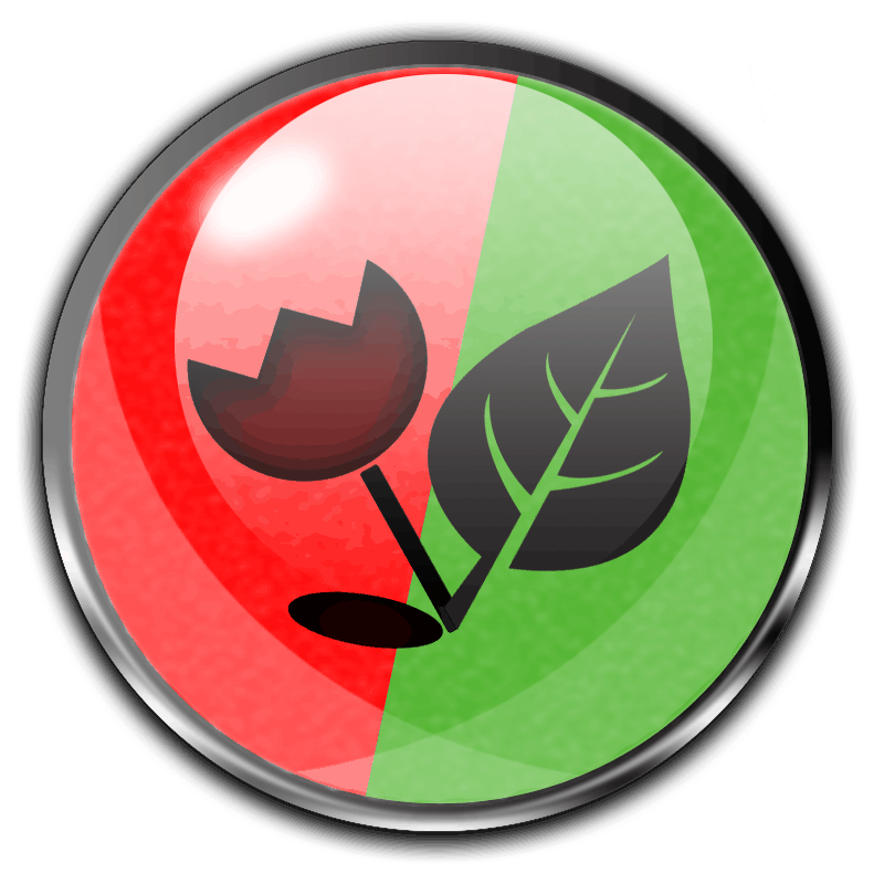 Grow-and-Bloom-Button