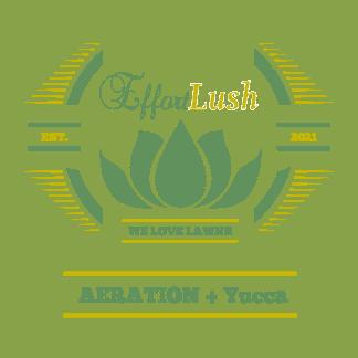 Aeration+Yucca