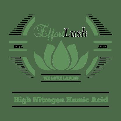 High Nitrogen Humic Acid